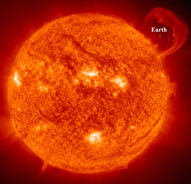 Sun_Earth_size_comparison_labeled